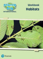 Science Bug: Habitats Workbook av Debbie Eccles og Deborah Herridge (Heftet)