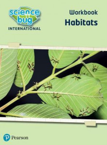 Science Bug: Habitats Workbook av Deborah Herridge og Debbie Eccles (Heftet)