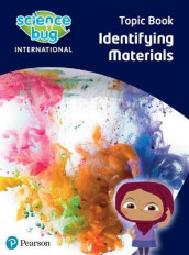 Science Bug: Identifying materials Topic Book av Debbie Eccles og Deborah Herridge (Heftet)