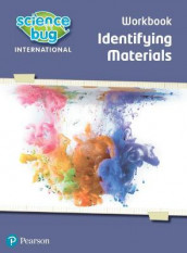 Science Bug: Identifying materials Workbook av Debbie Eccles og Deborah Herridge (Heftet)