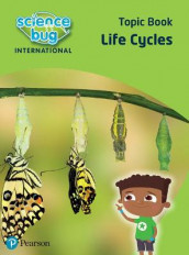 Science Bug: Life cycles Topic Book av Eleanor Atkinson og Deborah Herridge (Heftet)