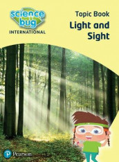 Science Bug: Light and sight Topic Book av Deborah Herridge (Heftet)