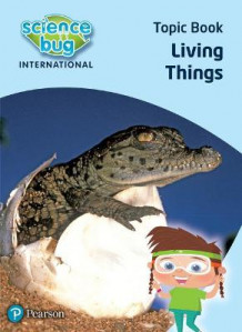 Science Bug: Living things Topic Book av Deborah Herridge og Janet Barnett (Heftet)