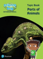 Science Bug: Parts of animals Topic Book av Deborah Herridge og Nicola Waller (Heftet)