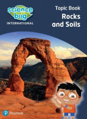 Science Bug: Rocks and soils Topic Book av Deborah Herridge (Heftet)