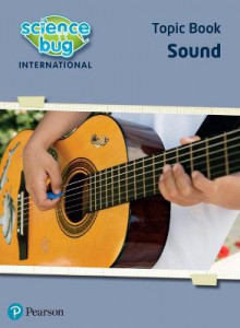 Science Bug: Sound Workbook av Debbie Eccles og Deborah Herridge (Heftet)