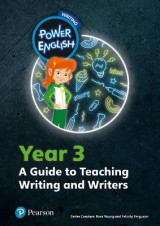 Omslag - Power English: Writing Teacher's Guide Year 3