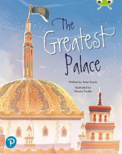 Bug Club Shared Reading: The Greatest Palace (Year 2) av Sean Taylor (Heftet)