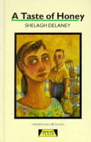 A Taste of Honey av Shelagh Delaney (Innbundet)