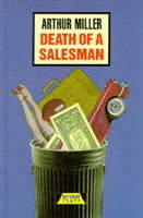 Omslag - Death of a salesman
