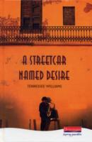 A Streetcar Named Desire av Tennessee Williams (Innbundet)