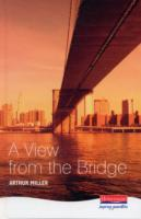 A View from the Bridge av Arthur Miller (Innbundet)
