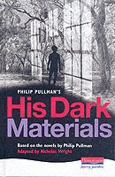 His dark materials heinemann play av Nicholas Wright (Innbundet)