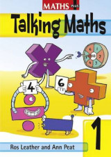 Omslag - Maths Plus Talking Maths Year 1/P2: Teacher's Book