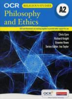 A2 Philosophy and Ethics for OCR Student Book av Ina Taylor (Heftet)