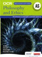 AS Philosophy and Ethics for OCR Student Book (Heftet)