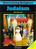 Discovering religions: judaism core student book av Sue Penney (Heftet)