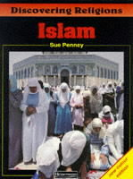 Discovering Religions: Islam Core Student Book av Sue Penney (Heftet)