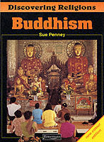 Discovering religions: buddhism core student book av Sue Penney (Heftet)