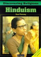 Discovering Religions: Hinduism Core Student Book av Sue Penney (Heftet)