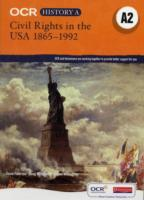 OCR A Level History A2: Civil Rights in the USA 1865-1992 av David Paterson, Doug Willoughby og Susan Willoughby (Heftet)