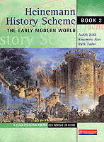 Heinemann History Scheme Book 2: The Early Modern World av Judith Kidd, Rosemary Rees og Ruth Tudor (Heftet)