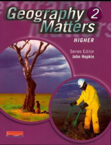 Geography Matters 2 Core Pupil Book (Heftet)