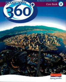 Geography 360 Degrees Core Pupil Book 2 av John Pallister og Ann Bowen (Heftet)