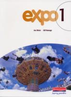 Expo 1 Pupil Book (Heftet)