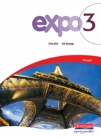 Expo 3 Rouge Pupil Book (Heftet)