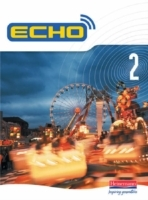Echo 2 Pupil Book (Heftet)