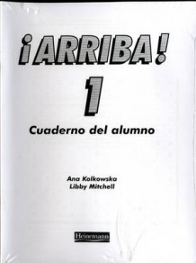 Arriba! 1 Workbook (Pack of 8) av Arriba (Samlepakke)