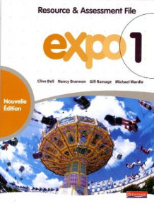 Expo 1 Resource & Assessment File (Blandet mediaprodukt)