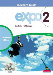 Expo 2 Vert Teacher's Guide (Blandet mediaprodukt)