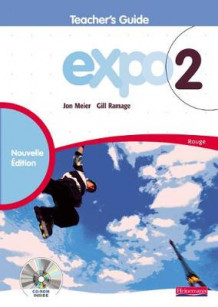 Expo 2 Rouge Teacher's Guide (Blandet mediaprodukt)