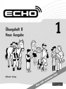 Echo 1: Workbook B (Samlepakke)