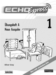 Echo Express 1: Workbook A (Samlepakke)