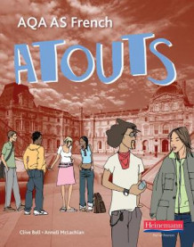 Atouts: AQA AS French (Blandet mediaprodukt)