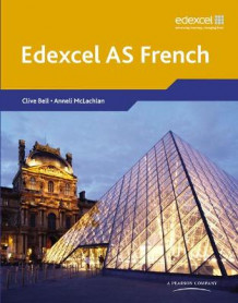 Edexcel A Level French (AS) Student Book and CD-ROM (Blandet mediaprodukt)