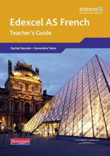Edexcel A Level French (AS) (Blandet mediaprodukt)