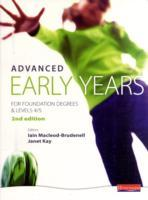 Advanced Early Years av Vicky Cortvriend, Elaine Hallet, Melanie Henshaw og Vivienne Walkup-Taylor (Heftet)