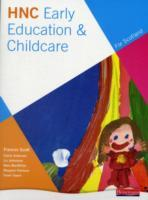 HNC Early Education and Childcare (for Scotland) (Heftet)