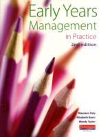 Early Years Management in Practice (Heftet)