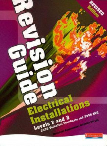 Electrical Installations Revision Guide (Heftet)