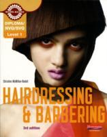 Certificate in Hairdressing and Barbering Candidate Handbook: (NVQ/SVQ) Level 1 (Heftet)
