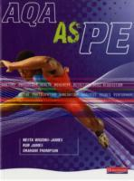 AQA AS PE Student Book (Heftet)