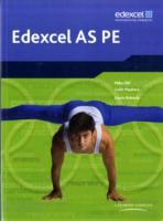 Edexcel AS PE Student Book (Heftet)