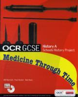 Medicine Through Time Student Book av Paul Shuter, Nigel Kelly og Bob Rees (Heftet)