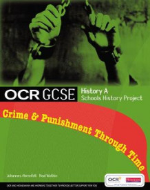 Crime and Punishment Student Book av Johannes Ahrenfelt og Neal Watkin (Heftet)