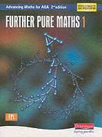 Advancing Maths for AQA: Further Pure 1 (FP1) (Heftet)